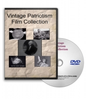 Patriotism Film Collection DVD