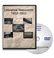 News of the Day 1932-1933 DVD