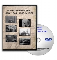 News of the Day 1963-1967 DVD