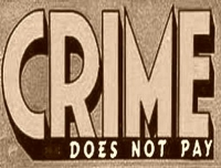 Crime Does Not Pay Old Time Radio MP3 Collection on DVD