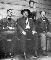 Gunsmoke Old Time Radio