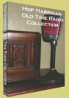 Hop Harrigan Old Time Radio MP3 Collection on DVD