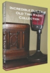 Incredible But True Old Time Radio MP3 Collection on DVD
