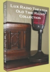 Lux Radio Theater Old Time Radio MP3 Collection on DVD