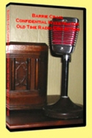 Barrie Craig Confidential Investigator Old Time Radio MP3 Collection