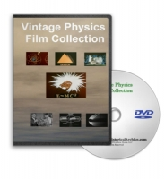 Physics Film Collection on DVD