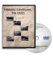 Levittown, Pennsylvania on DVD