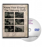 Know Your Enemy: The Vietcong DVD