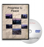 Progress to Peace DVD