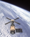 NASA Skylab & Apollo/Soyuz Document Collection on DVD