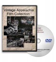 Appalachia Film Collection DVD