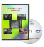 Bill of Rights Film Collection on DVD
