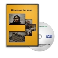 Miracle on the Mesa DVD