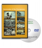 Seminoles of the Everglades on DVD