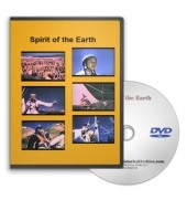 Spirit of the Earth on DVD
