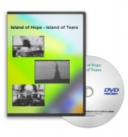 Island of Hope - Island of Tears on DVD