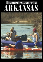 Arkansas DVD