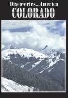 Colorado DVD