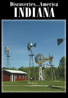 Indiana DVD