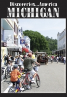Michigan DVD