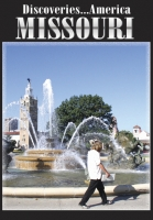 Missouri DVD