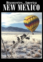 New Mexico DVD