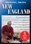 New England States DVD Collection compact version