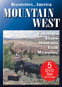 Mountain West States DVD Collection compact version