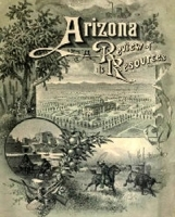 Arizona Historic Book Collection on CD