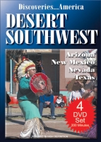 Desert Southwest DVD Collection