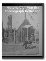 Civil War Stereograph Collection
