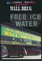 Special Edition, Wall Drug DVD