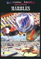 Marbles - Ancient Art & Modern Play DVD