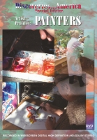 Artist Profiles: Painters DVD