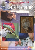 Artist Profiles: Artists In Motion DVD