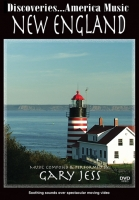 New England Musical Images DVD
