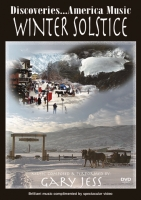 Winter Solstice Musical Images DVD