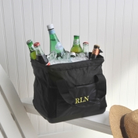 Wide-Mouth Cooler Bag (Personalized)