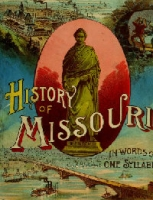 Missouri Historic Book Collection on CD