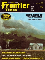 1971 - Aug-Sep Frontier Times