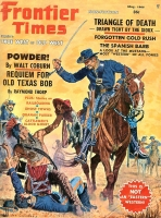 1966 - May Frontier Times