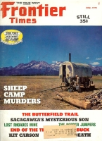1970 - June-July Frontier Times