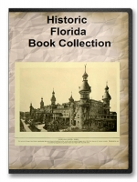 Florida Historic Book Collection on CD