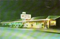 Broadway Motel, Placerville, CA