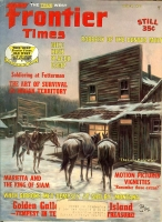 1970 - Feb-Mar Frontier Times