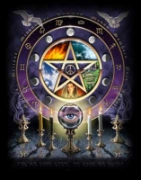 Witchcraft and Neo-Paganism - 14 Historic Books On CD