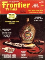 1972 - June-July Frontier Times