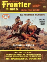 1974 - Feb-Mar Frontier Times