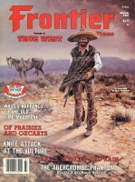 1981 - Feb-Mar Frontier Times
