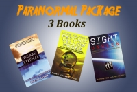 Paranormal Package of Three Books